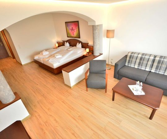 "Chambre double ""Superior"" Tirol West"