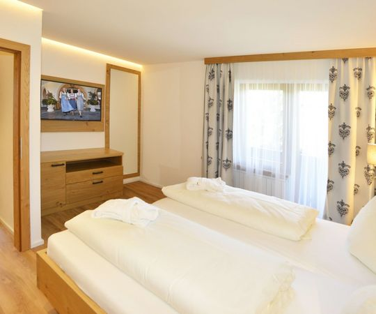 "Suite ""Royal"" Seefeld"